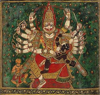 Narasimha | Religion-wiki | FANDOM powered by Wikia