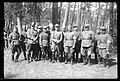 Narcyz Witczak-Witaczyński - Manewry 1 Pułku Strzelców Konnych - pobyt w Pyzdrach (107-689-2).jpg