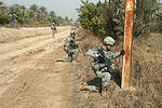 National Police, Wolfhounds conduct cache search, 'rescue' mission DVIDS150513.jpg