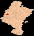 Navarra municipalities Amescoa Baja.png