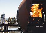 Nellis-Creech firefighters train with civilian counterparts 150327-F-JB386-255.jpg