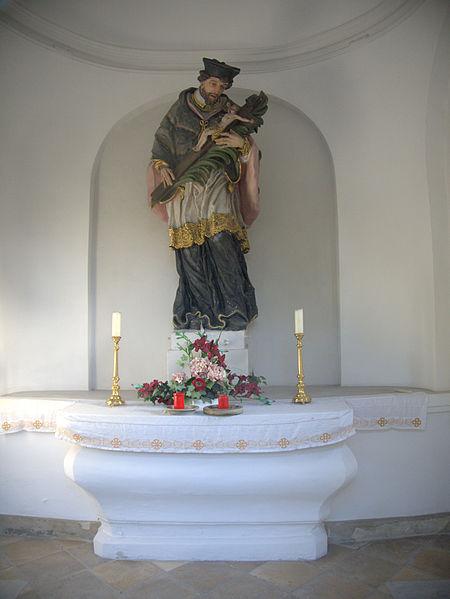 File:Nepomukkapelle Endresstraße 2.jpg