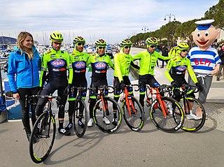 Vini Zabù–KTM Italian cycling team