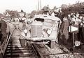 Nesreča na nezavarovanem železniškem prelazu blizu Tržaške ceste v Mariboru 1961 (6).jpg