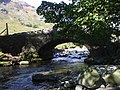 Netherbeck Bridge, Wast Water - geograph.org.uk - 1497013.jpg
