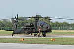 Netherlands - Air Force Boeing AH-64D Apache Longbow Q-26 (cn DN026) (21469643653).jpg
