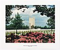 Netherlands American Cemetery and Memorial, The Netherlands - NARA - 6003569.jpg
