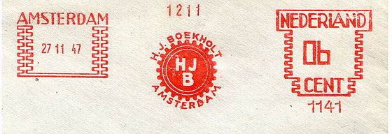 Netherlands stamp type CA3.jpg