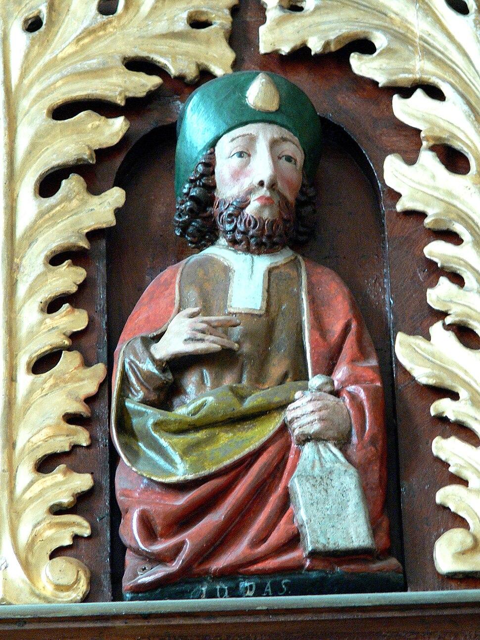 Neufelden - Kirche Apostel Jakobus Maior