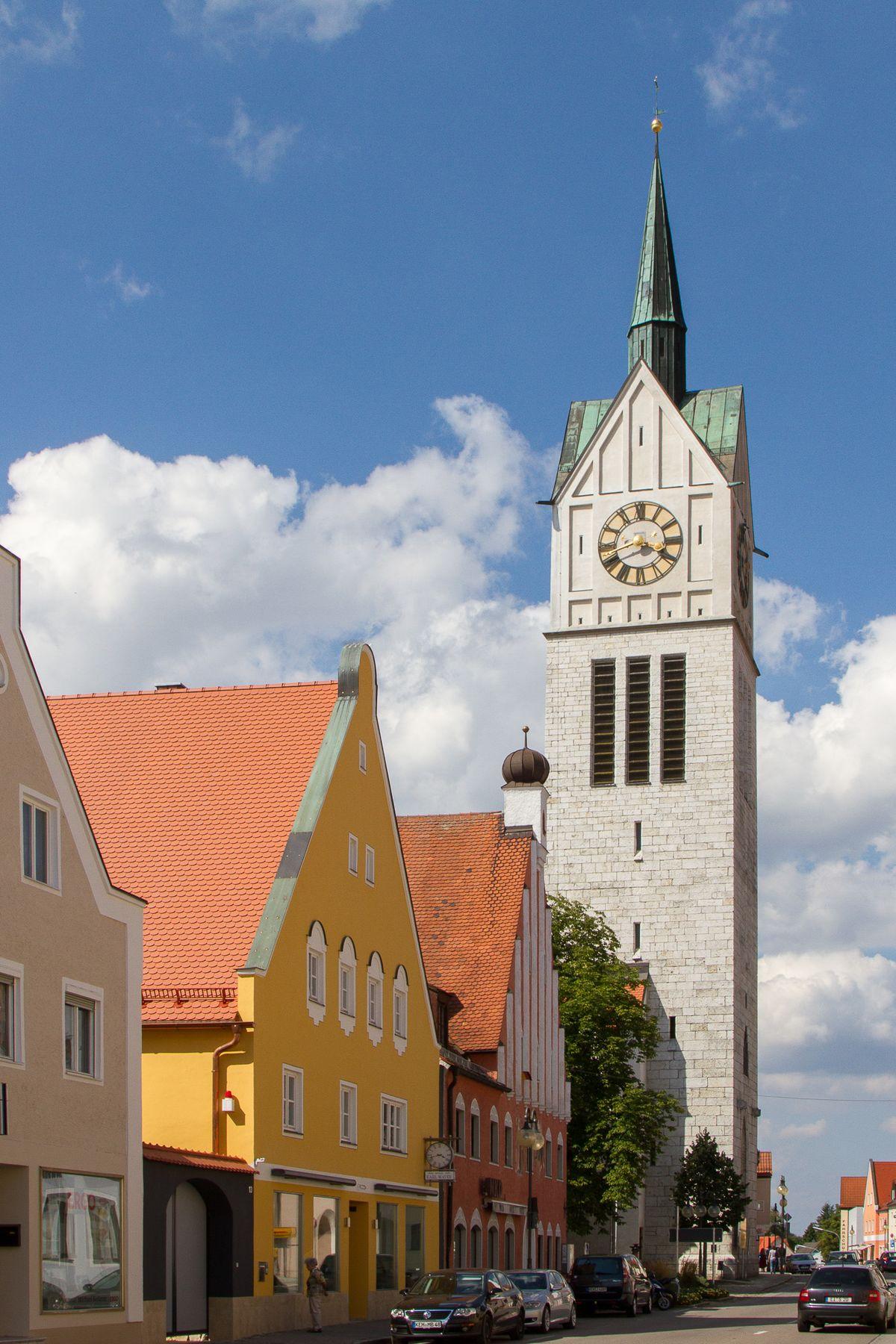 Neustadt An Der Donau