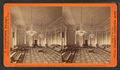 New Masonic Temple, Philadelphia. Ionic room, west, from Robert N. Dennis collection of stereoscopic views.png