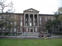 Category Tulane University Uptown Campus Wikimedia mons