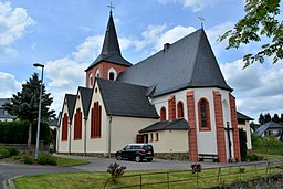 Katholieke Kerk Sint-Stefanus te Niederburg