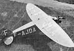 Nieuport-Delage NiD 641 above L'Aéronautique December,1929.jpg