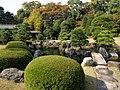 Nijo Castle Gardens - panoramio - Tomi Mäkitalo (3).jpg