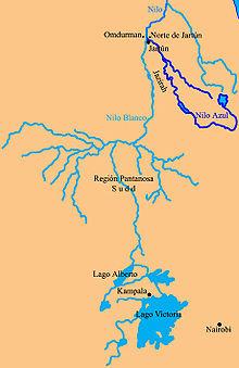 Nilo Wikiwand