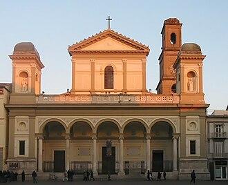 Nola - Image: Nola Duomo