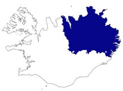 Norðausturland