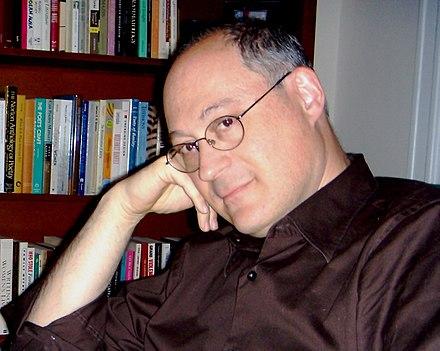 86b1e66bed Norman Finkelstein (poet) - Wikiwand
