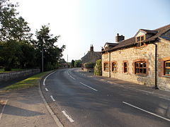 Normanton village looking north.jpg