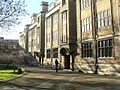 North Court, Emmanuel College - geograph.org.uk - 634080.jpg