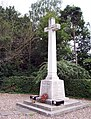 North Ferriby War Memorial - geograph.org.uk - 214789.jpg