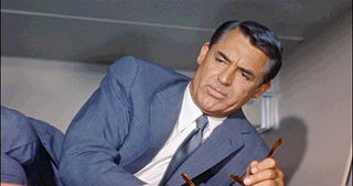 affiche Cary Grant