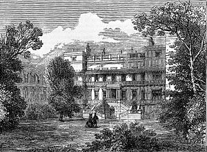 Northumberland House. Wellcome L0001684.jpg
