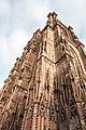 Notre-Dame Cathedral - Strasbourg - France (2 of 6) (38557722971).jpg