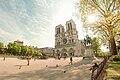 Notre Dame de Paris, April 2011.jpg