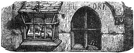 Notre-Dame de Paris (Hapgood)/Book Eleventh/Chapter I