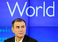 Nouriel Roubini - World Economic Forum Annual Meeting 2012.jpg