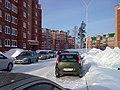 Novouralsk, Sverdlovsk Oblast, Russia - panoramio - Денис Александров (69).jpg