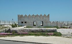 Nun's Well, Europa Point, Gibraltar.jpg