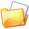 Nuvola filesystems folder yellow.png