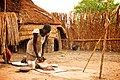 Nyamor Nwat, Lankien, South Sudan (16715638768).jpg
