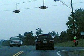 Ohio State Route 139 - Image: OHSR335SR139Minford