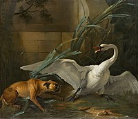 OUDRY Swan attacked by a dog.jpg