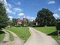 Oast Houses at Three Chimneys Farm, Bedgebury Road, Goudhurst, Kent - geograph.org.uk - 502502.jpg