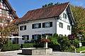 Oberstammheim - Gasthaus Hirschen, Steigstrasse 4 2011-09-16 14-04-44 ShiftN.jpg