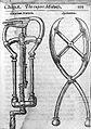 Obstetrics; speculum apertorium Wellcome L0017405.jpg
