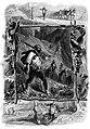 Octave Penguilly L'Haridon, Les contrebandiers, lithographie, vers 1850 (image extraite de la revue Les feuilles du pin à crochets, n° 7, p. 4.jpg