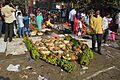 Offerings - Chhath Puja Ceremony - Ramkrishnapur Ghat - Howrah 2013-11-09 4176.JPG