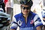 Officer represents MCAS Miramar in 2013 Police Unity Tour 130512-M-RB277-015.jpg