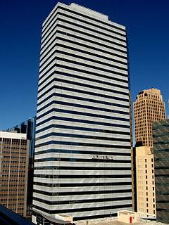 Oklahoma Tower