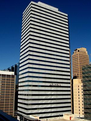 Oklahoma Tower - Image: Oklahoma tower
