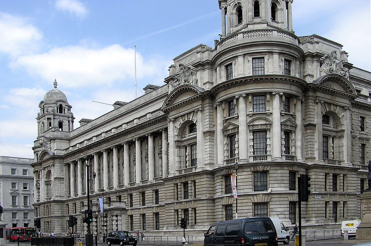 Hotels In Westminster Borough London