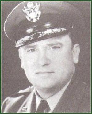 Archie J. Old Jr. - Lieutenant General Archie J. Old Jr.