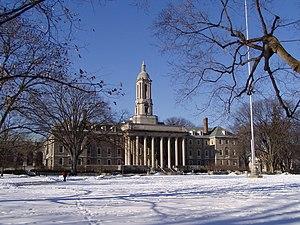 Universidad Estatal de Pensilvania