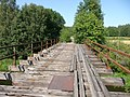 Old Railroad Line Helsinki-Turku. Bridge over Mustio River. - panoramio.jpg